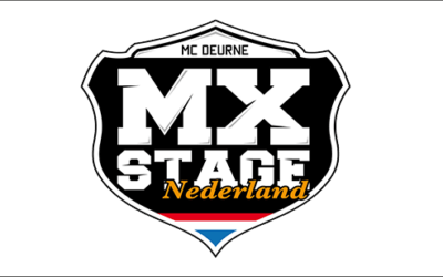 MX Stage Spanje 2019, datum is definitief!
