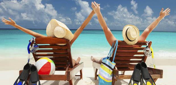 Vakantie webmaster en administratie