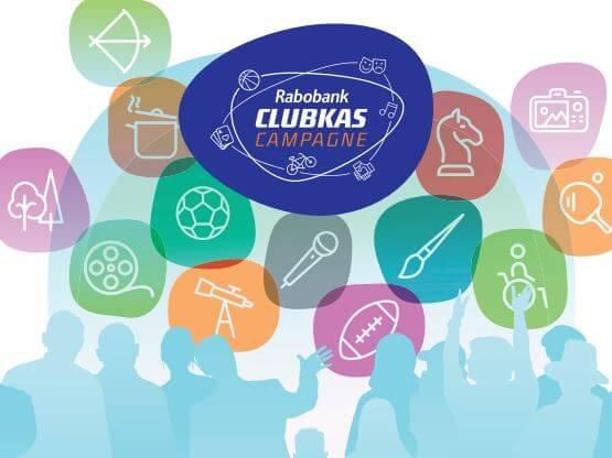 Stemmen via Rabobank clubkas campagne, we gaan voor een klim sportrek bij ons Circuit