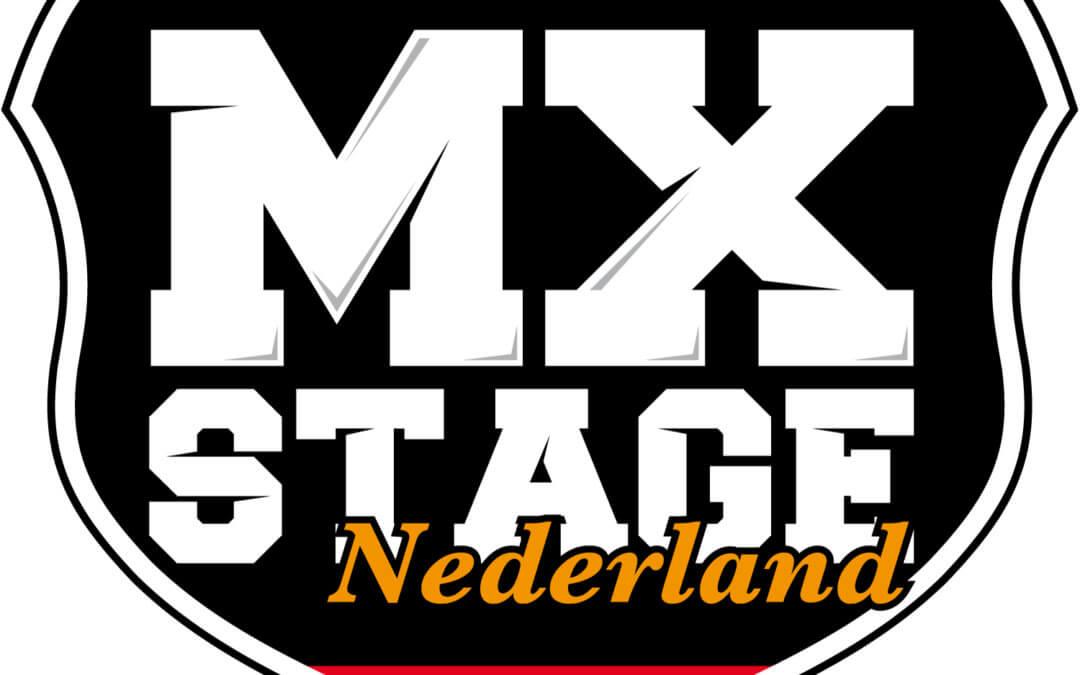 Informatie, procedure en inschrijven begeleidingstraject MC Deurne- MX Stage Nederland 2018