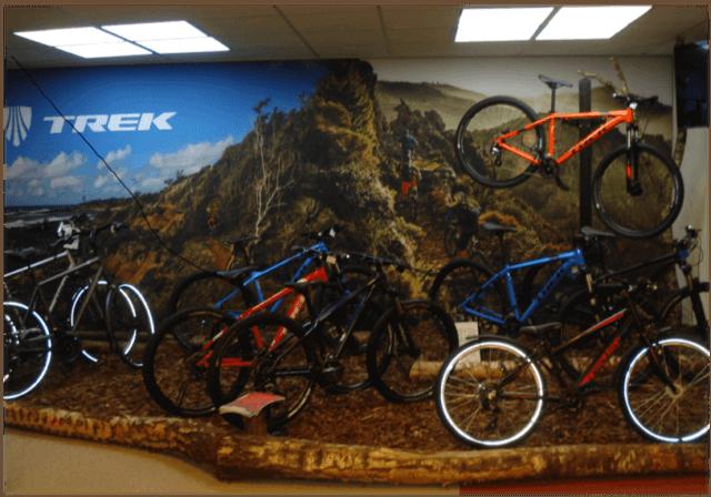 Actie Profile Valkenswaard, de fietsspecialist