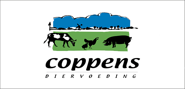 Coppens diervoedings