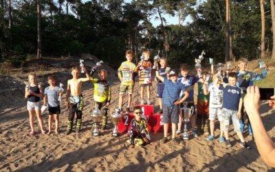 Ook jeugdwedstrijd / opstapwedstrijd 11 Juli afgelast
