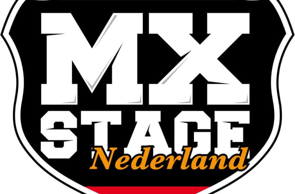 MX Stage Nederland gaat weer naar Spanje in 2019
