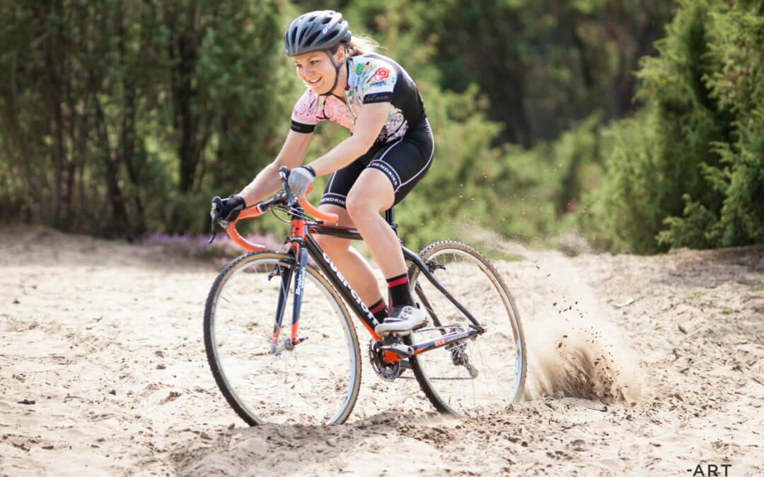 Lezing over sportbeleving met Sanne van Paassen, meld je aan!