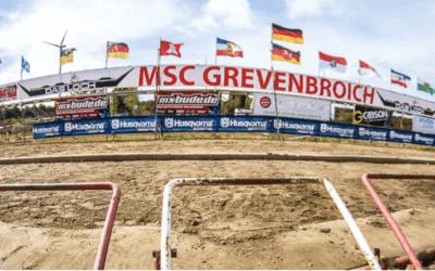 Zomerkamp Grevenbroich MC Deurne